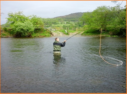 North Wales Fly Fishing - jwflyfishing.co.uk